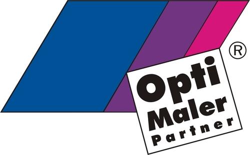 Logo Franchise-System Opti-Maler-Partner