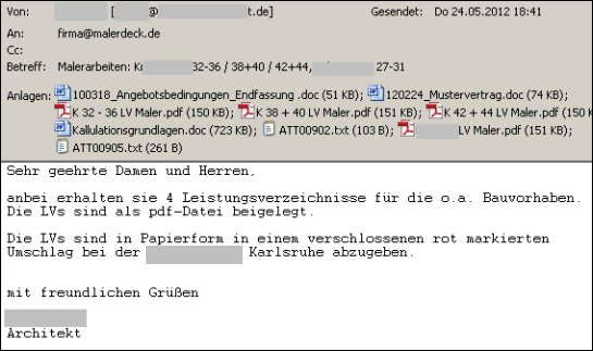Absage Archives Malerdeck Ihr Opti Maler Partner Aus Karlsruhe