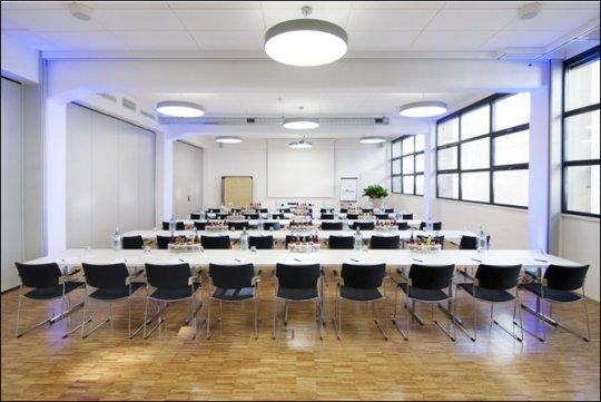 Konferenzraum im Blauen Reiter