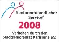 Das seniorenfreundliche Logo