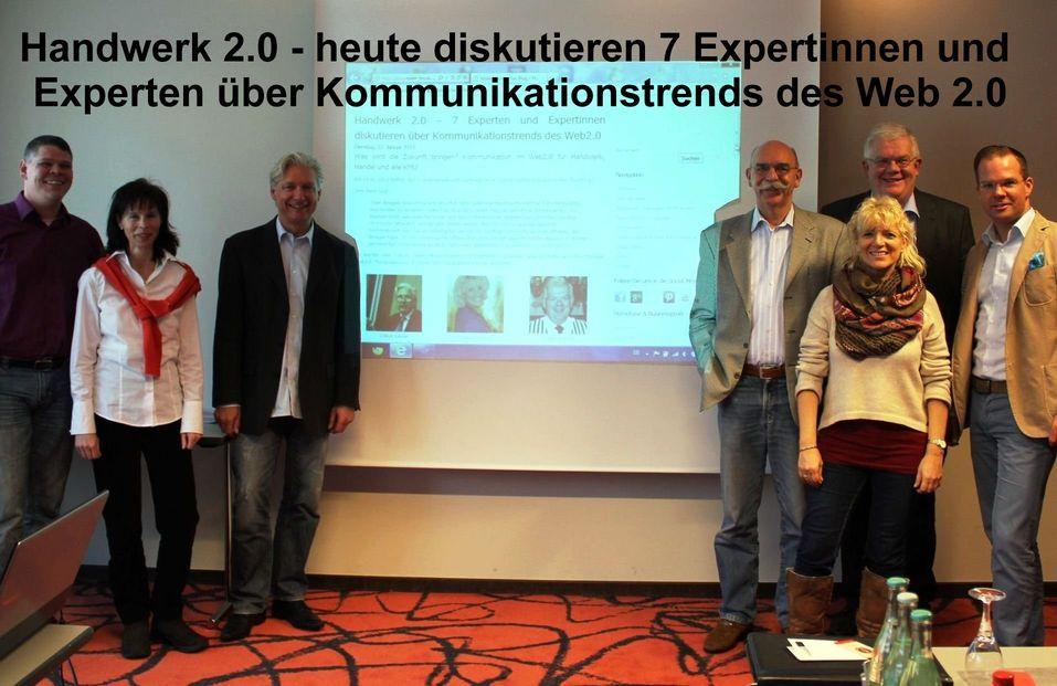 Jens Heim, Heike Eberle, Volker Geyer, Werner Deck, Heike Schauz, Ludger Freese, Mattias Schultze