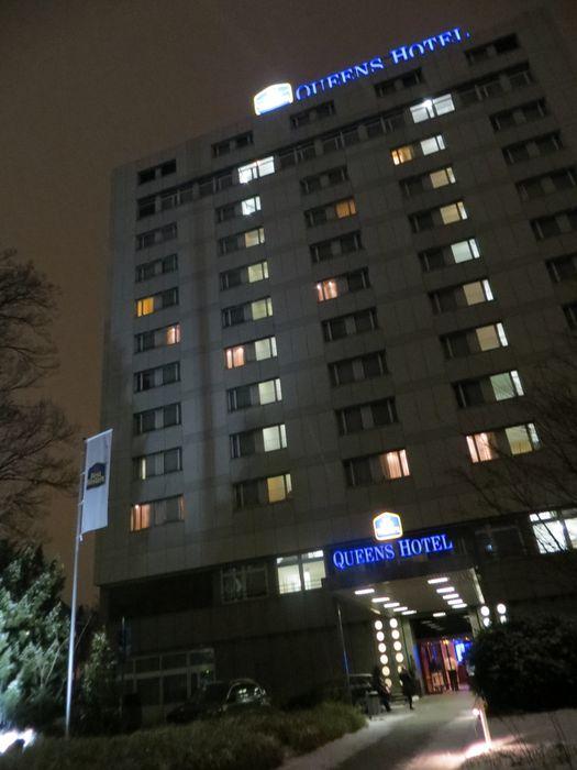 Konferenz-Hotel in Karlsruhe, Management-Konferenz opti-Maler-Partner