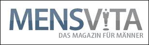 Mensvita. Das Magazin für Männer