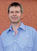 Malermeister Dieter Rottler.Foto: Empö