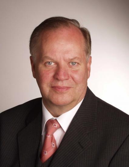 Präsident Franchise-Verband